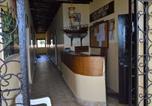 Hôtel Lamu - Lamu Archipelago Hotel-4