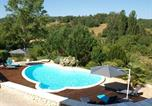 Location vacances Simeyrols - Le Domaine des Pierres Blanches-1