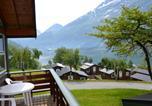 Villages vacances Geiranger - Grande Hytteutleige og Camping-4