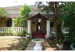 Location vacances Mapusa - Luxurious 5bhk Villa Maia in Goa-1