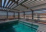 Location vacances Porto-Vecchio - Rooftop Apartment-4
