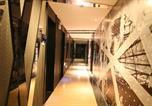 Hôtel 苏州市 - Fx Hotel Guan Qian Suzhou-4