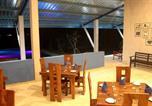Villages vacances Sigirîya - Rho Sigiriya Lake Edge Retreat-1