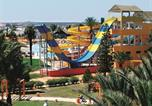 Hôtel Mahdia - Caribbean World Monastir - All Inclusive-2