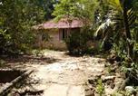 Location vacances Villahermosa - Ecoparque Agua Selva-1