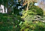 Hôtel New Plymouth - Inglebrook Villa & Gardens-3