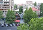 Location vacances Garni - Kentron at Sayat-Nova Street Apartment-1