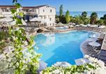 Hôtel Paralimni - Louis Althea Beach-2