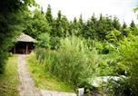Location vacances Nowogród - Chata w Malinowym Chrusniaku-4