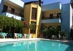 Location vacances Kemer - Güney Homestay-1