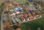 Camping Szombathely - Fkk und Klassische Camping Terme Banovci-4