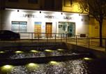 Location vacances Magacela - Hostal Galicia-2