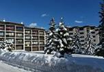Location vacances Montgenèvre - Appartements Renardiere 35499-1