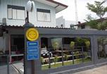 Hôtel Thaïlande - Hippy Du. hostel @82-3