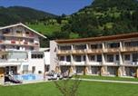 Hôtel Zell am See - Vitalhotel Glocknerhof-1