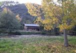 Location vacances Villafranca del Bierzo - Casa de la Vila-2