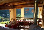 Location vacances Casperia - Agriturismo Le Belle Rane-1