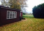 Location vacances Brewood - Peppermill Lodge-4