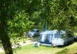 Camping  Acceptant les animaux Sanchey - Camping de l'Ill - Colmar-2