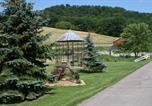 Hôtel Black River Falls - Rainbow Ridge Farms-1