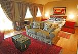 Location vacances Pretoria - Bwelani Guest House-3