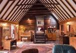 Location vacances Fentonbury - The Oasthouse-1