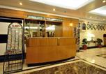Hôtel Manila - Executive Plaza Hotel-1