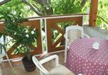 Location vacances Balatonkeresztúr - Kerti Apartman-2