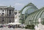 Location vacances Vienne - Seilergasse De Luxe Apartment by welcome2vienna-3