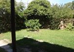 Location vacances Montevideo - Sagitario Ii-4