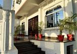 Hôtel Chittaurgarh - Hotel Mannat-2