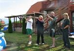 Location vacances Sarud - Tisza-tó vendégház-1