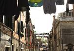 Location vacances Venezia - Biennale Apartment-2