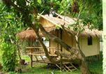 Villages vacances Ban Waen - Rachaherb Gardens Resort-4