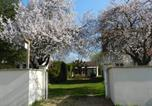 Location vacances Aincourt - Gite Le Petit Nenuphar-2
