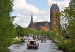 Hôtel Montfoort - B&B Stadslogement Oudewater-2