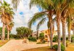 Location vacances Ragusa - Holiday home Villa Rosa-1