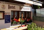 Hôtel Andermatt - Gasthaus zum Sternen-2