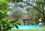 Villages vacances Tamarindo - Finca Buena Fuente Residence Hotel-1