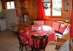 Location vacances Rougemont - Apartment La Puce, Chalet-2