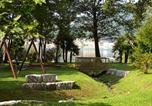 Location vacances Ponte Tresa - Parcolago 5-3
