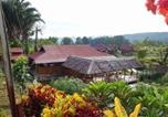Location vacances Tentena - Ue Datu Cottages-3