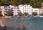 Hôtel Omiš - Hotel Pleter-2