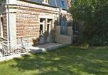 Location vacances Auberville - Holiday Home L'Estran-3