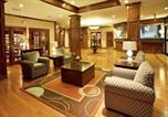 Hôtel Addison - Holiday Inn Express Hotel and Suites Dallas-Addison-3