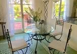 Location vacances Gassin - Little Villa St Tropez Gassin-4