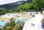 Camping avec Piscine couverte / chauffée Aveyron - Rcn Val de Cantobre-3