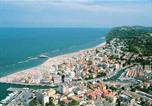 Location vacances Gabicce Mare - Residence Viamaggio Aparthotel-1