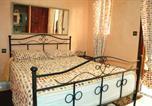 Location vacances Marrakech - Appartement Alaoui-1