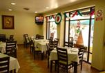 Hôtel Villahermosa - Provincia Express Villahermosa-2